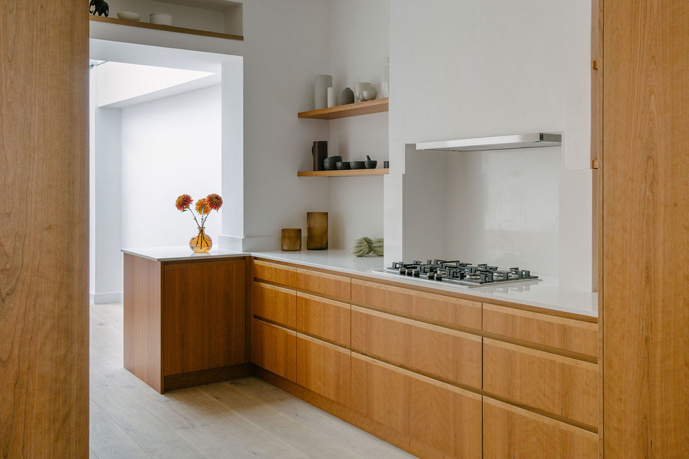 Kitchen Design Kentish Town - West & Reid