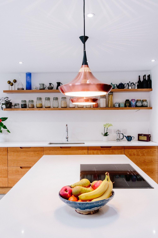 Kitchen Design Brixton Island - West & Reid