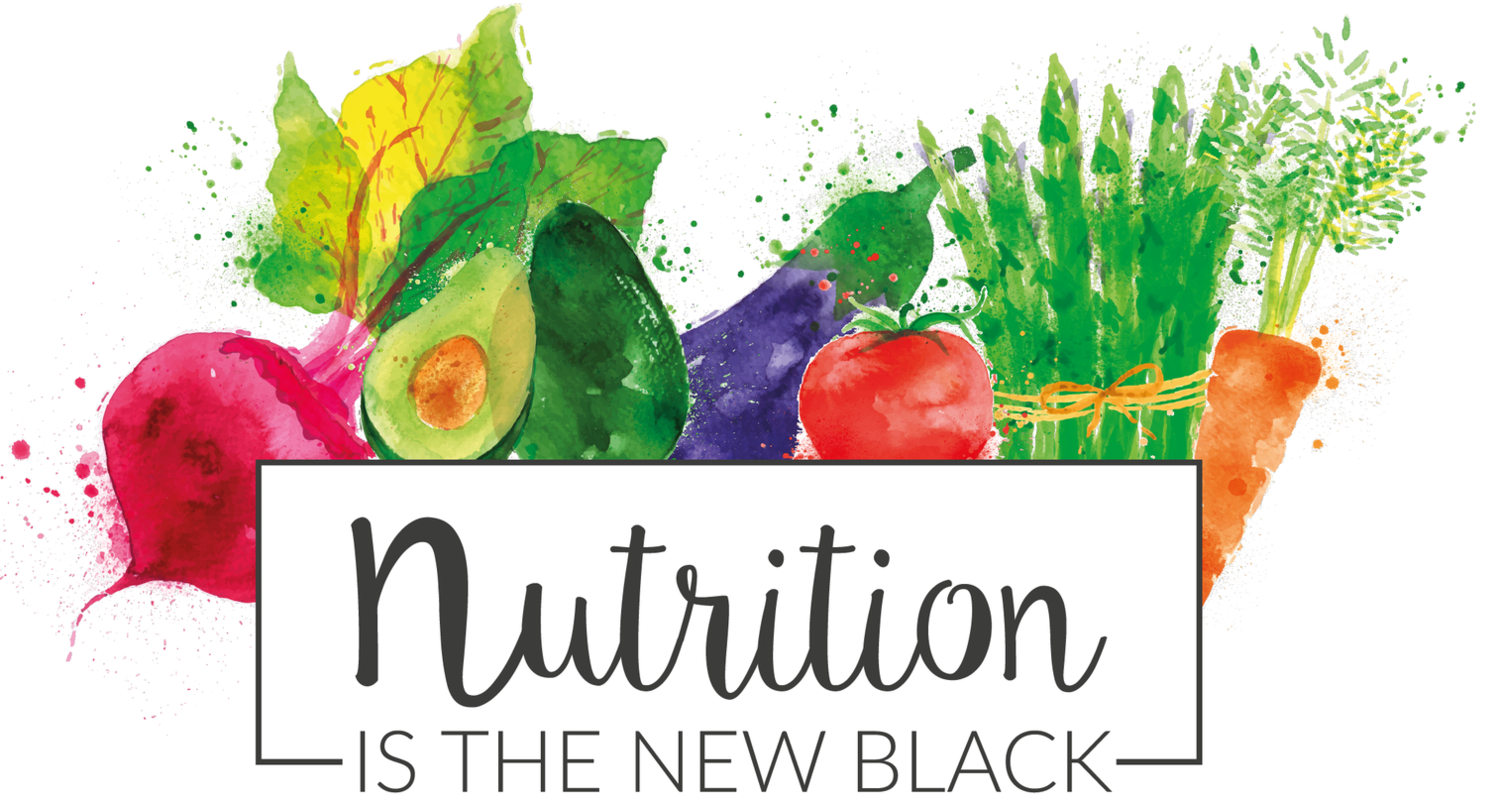 Nutrition is the new black