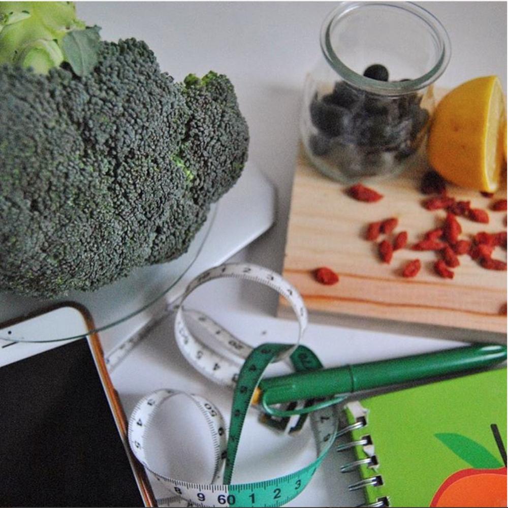 Anatomía de una Dieta Milagro — Nutrition is the new black