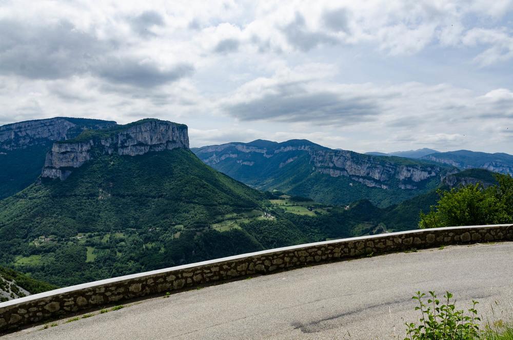 Route de Presles