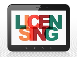 Licensing image