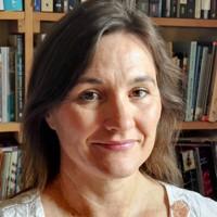 Carol Kingston-Smith