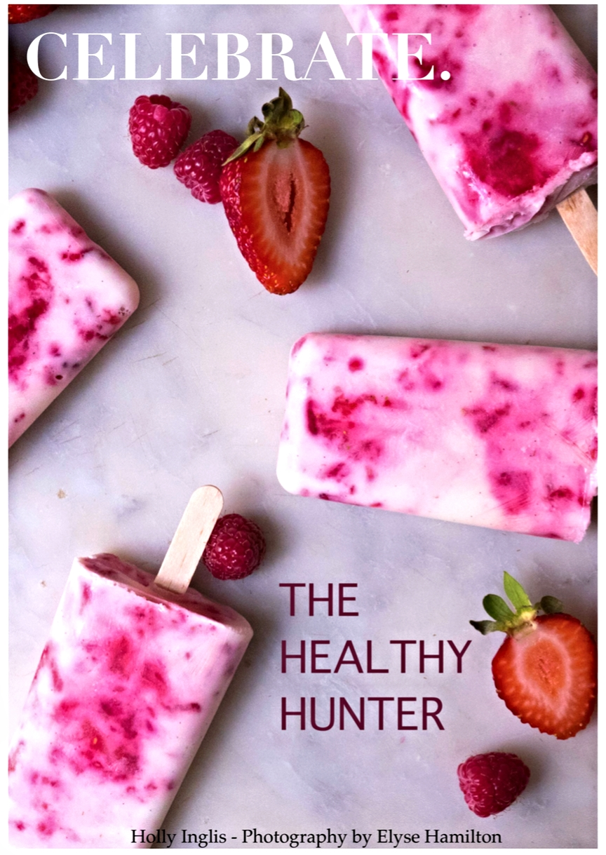 'Celebrate' with the Healthy Hunter
