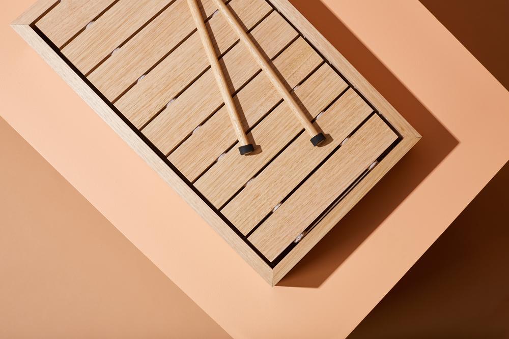 hundo-marimba