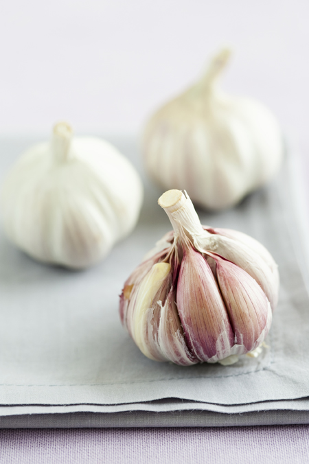 Garlic is a one of the therapeutic, heart healthy plants we can use regularly both as medicine as well as a culinary herb.