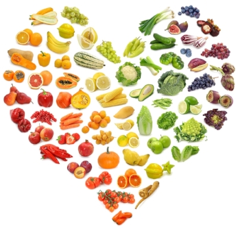 Our diet is intimately connected to our cardiovascular health.