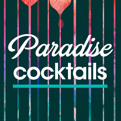</a><strong>Paradise cocktails</strong>