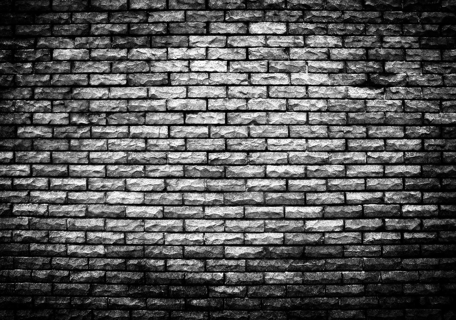 black brick wall texture rrraw picasso punk