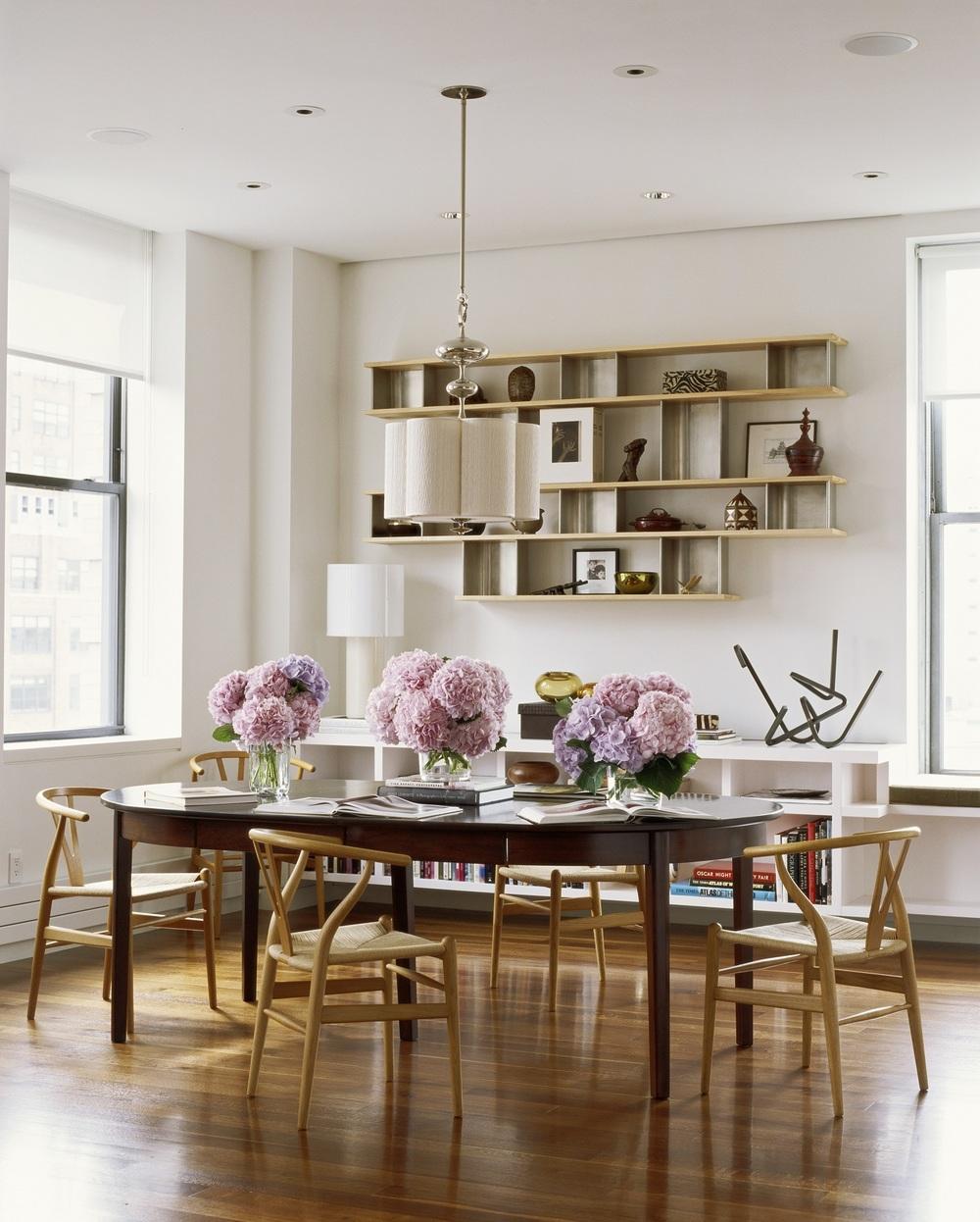 55 Dining Room Wall Decor Ideas: Peter Pawlak Design Studio