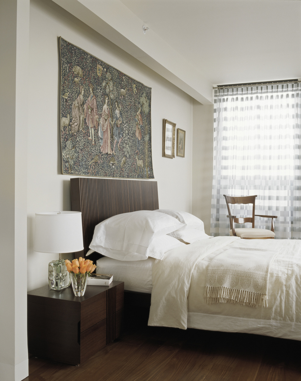Fort Lee Apartment Peter Pawlak Design Studio