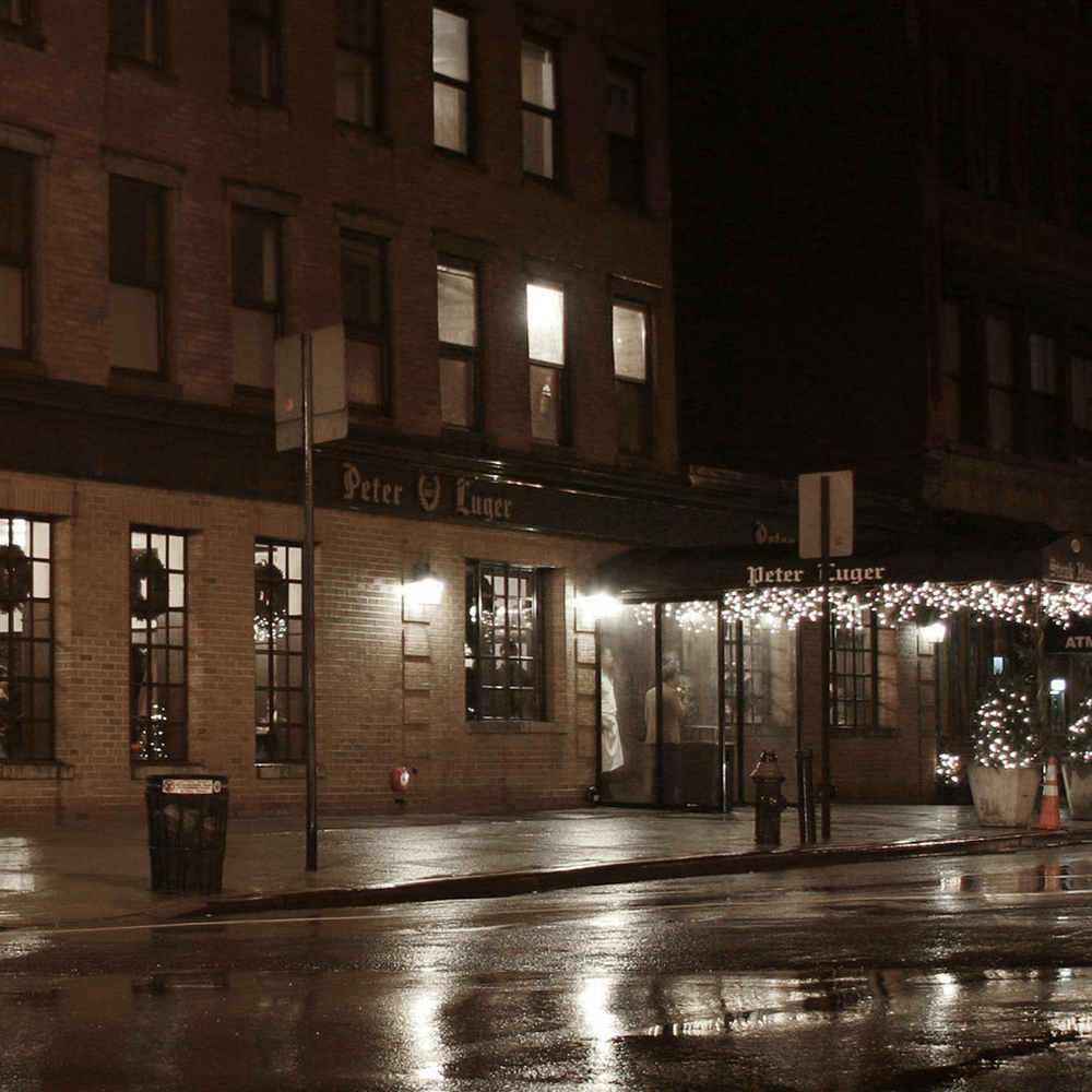 Peter Lugers Steakhouse