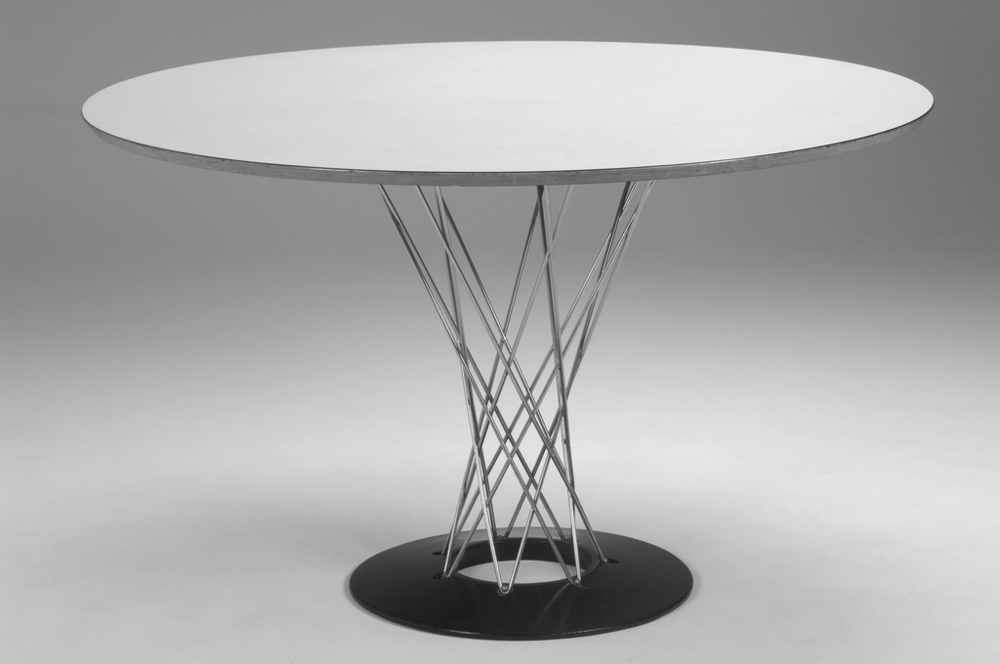 Original Noguchi Cyclone Table (1957)