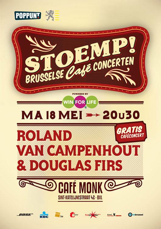 Stoemp! najaar 2009