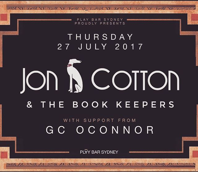 Reasons to ditch late night shopping this week... #iamjoncotton