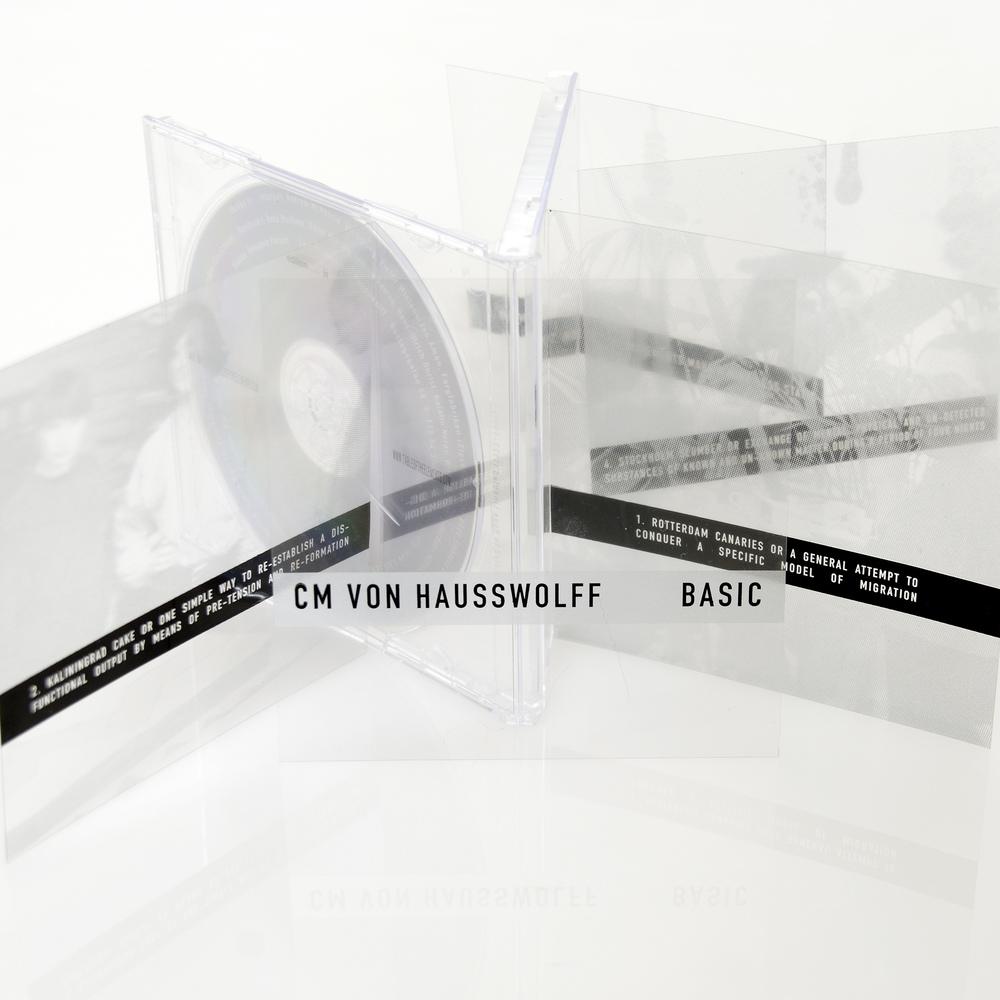 C.M. von Hausswolff (1998)
