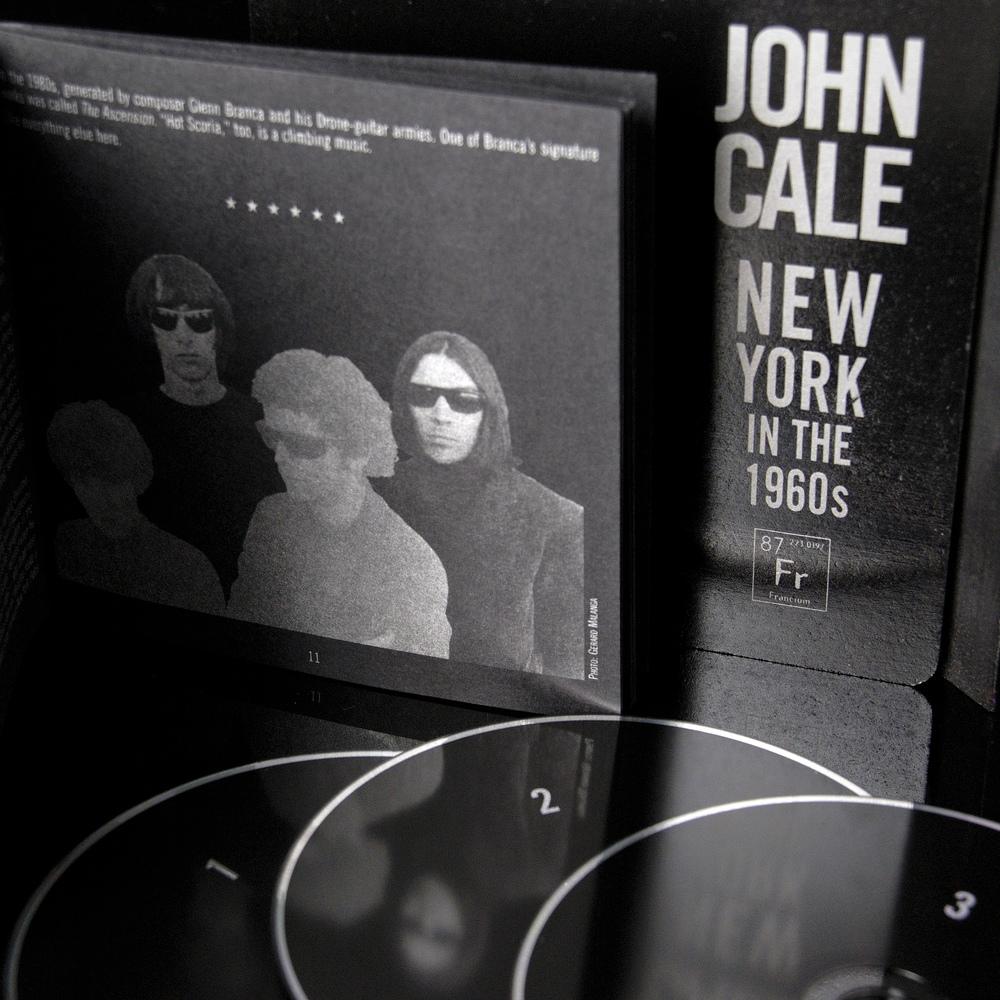 John Cale (2005)