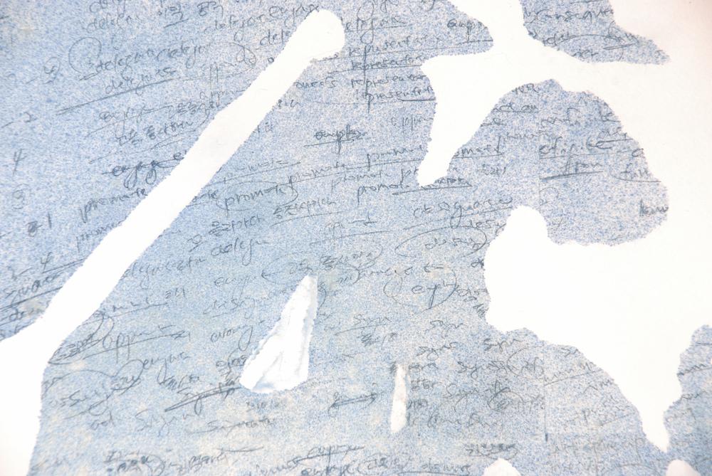 "Bradly Brown ""XVI Olympiad"" [detail]"