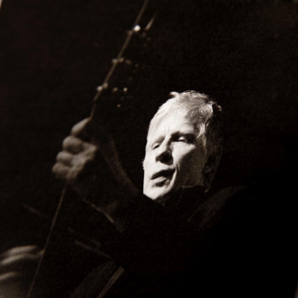 Rhys Chatham & His Guitar Trio All-Stars (2008)