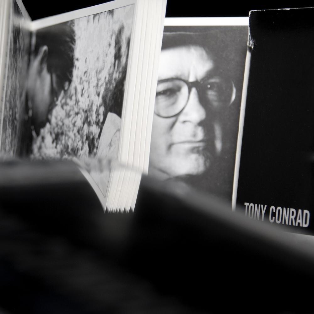 Tony Conrad (1996)