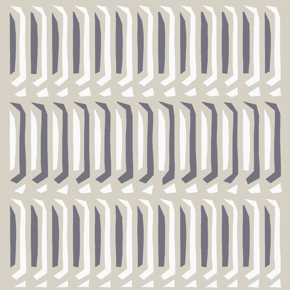 Tile design Grill