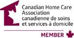 Canadian Home Care Association logo