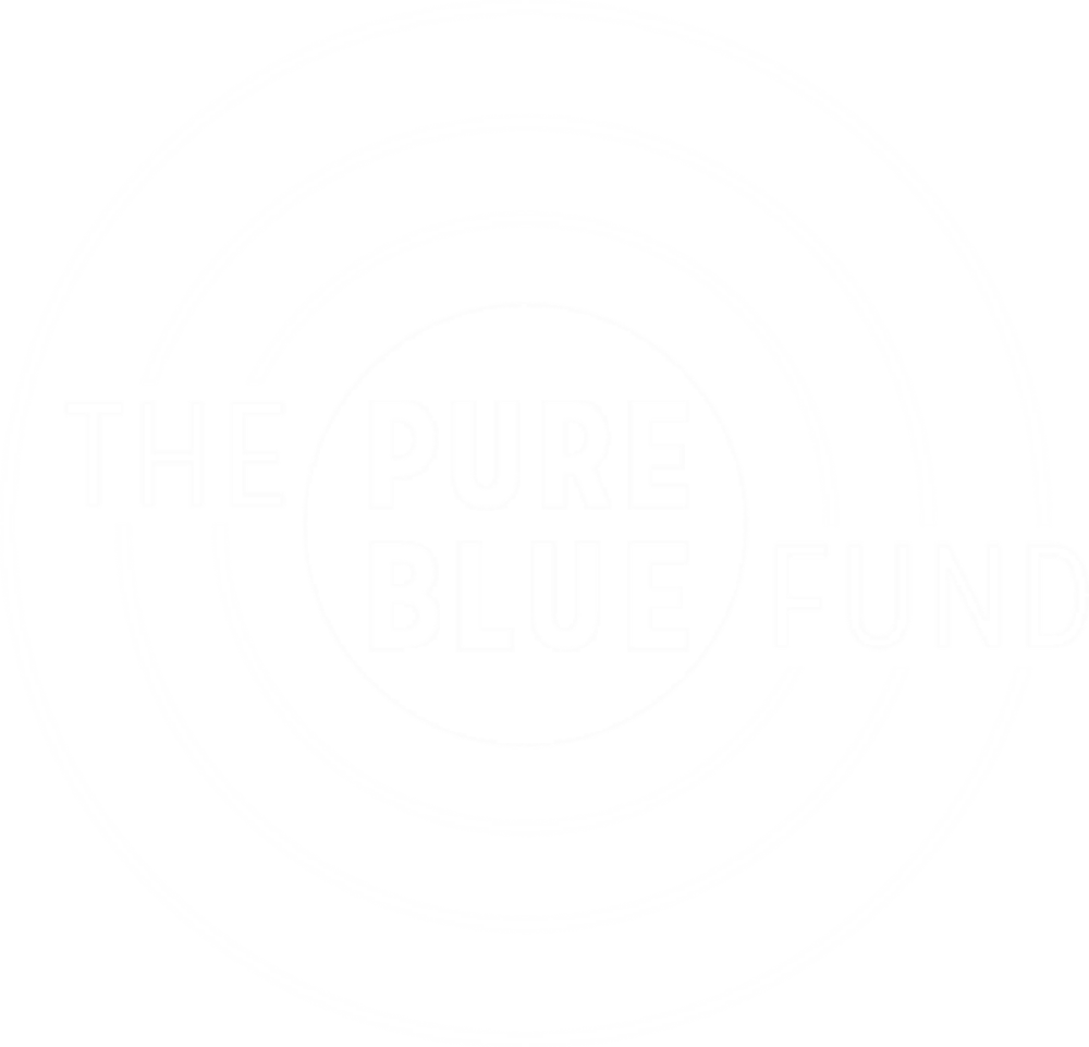 THE PURE BLUE FUND
