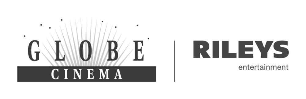 Globe Cinema - Rileys Entertainment Horizontal.png