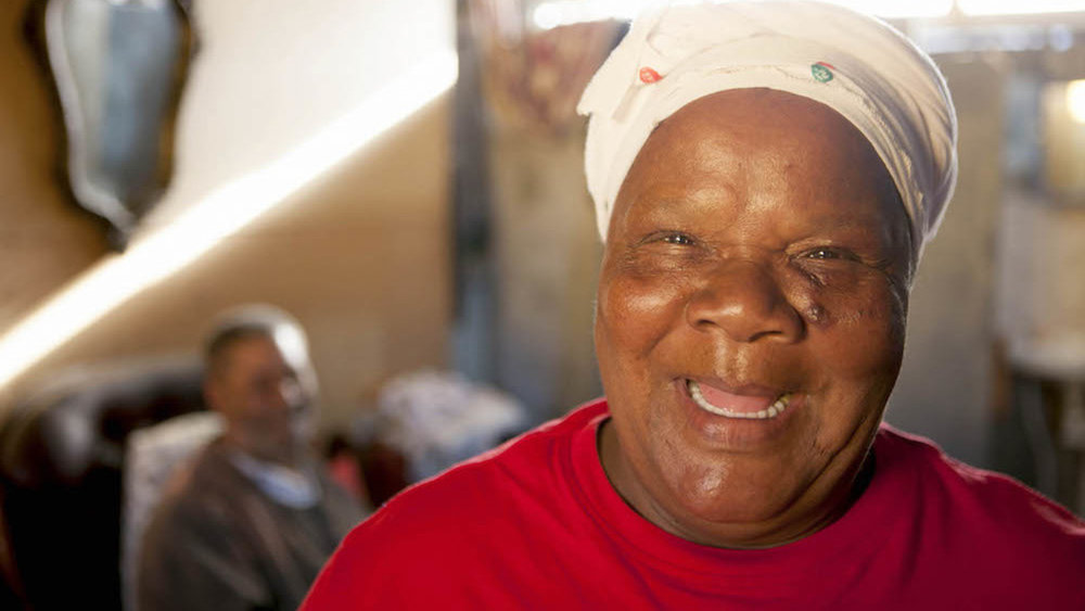 Upgrading Lives The success of a small Cape Town community gives hope for global slum redevelopment endeavors. Directed by Nicky Milne. 2016 (16 mins)