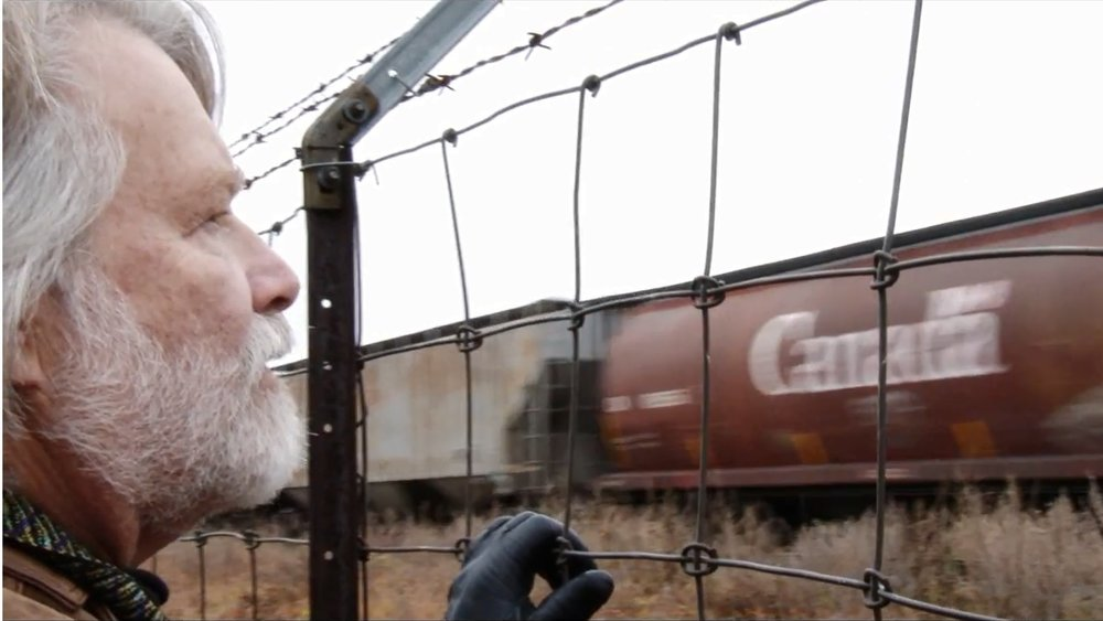That Never Happened:Canada's First National Internment Operations A revelation of one of Canada's darkest chapters in history. Directed by Ryan Boyko. 2017 (75 mins)
