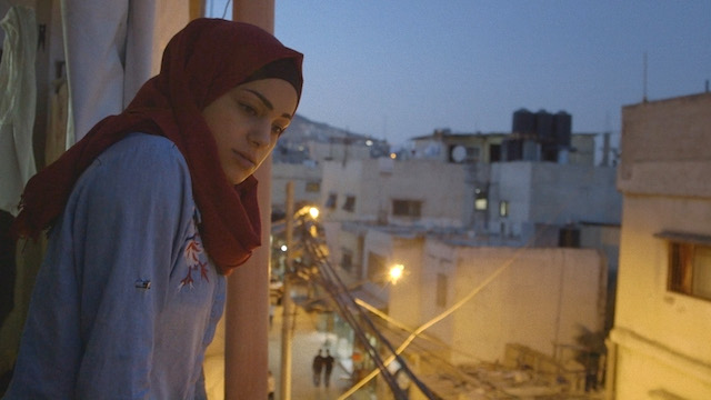 What Walaa Wants - Follow the story of Walaa, a girl who breaks all the rules, as she survives basic training to become one of the few women on the Palestinian Security Force.