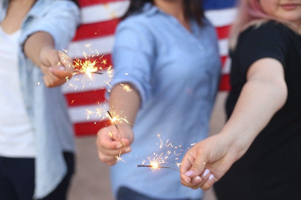 Fireworks 1:1 Coaching INTENSIVE SALE for $20.18 - 1:1 COACHING FOR THE WOMAN WHO WANTS HER BUSINESS STRATEGY FAST AND HER UPLEVELS FASTER.