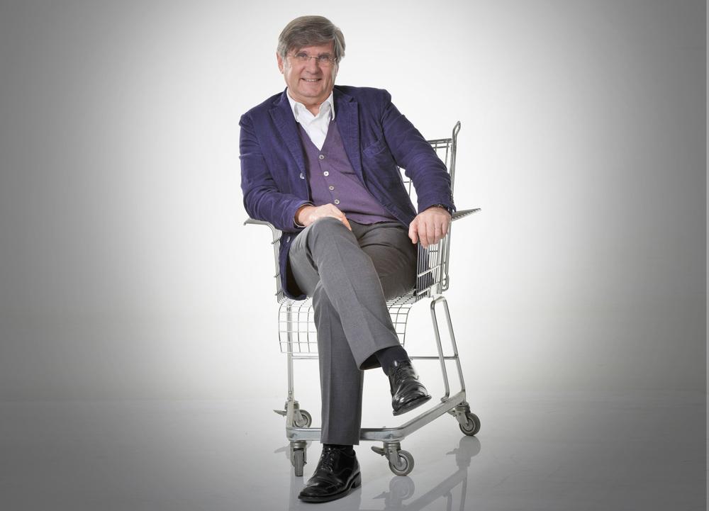 Klaus Weckert