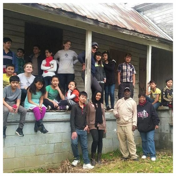 Volunteers Lyons House.jpg