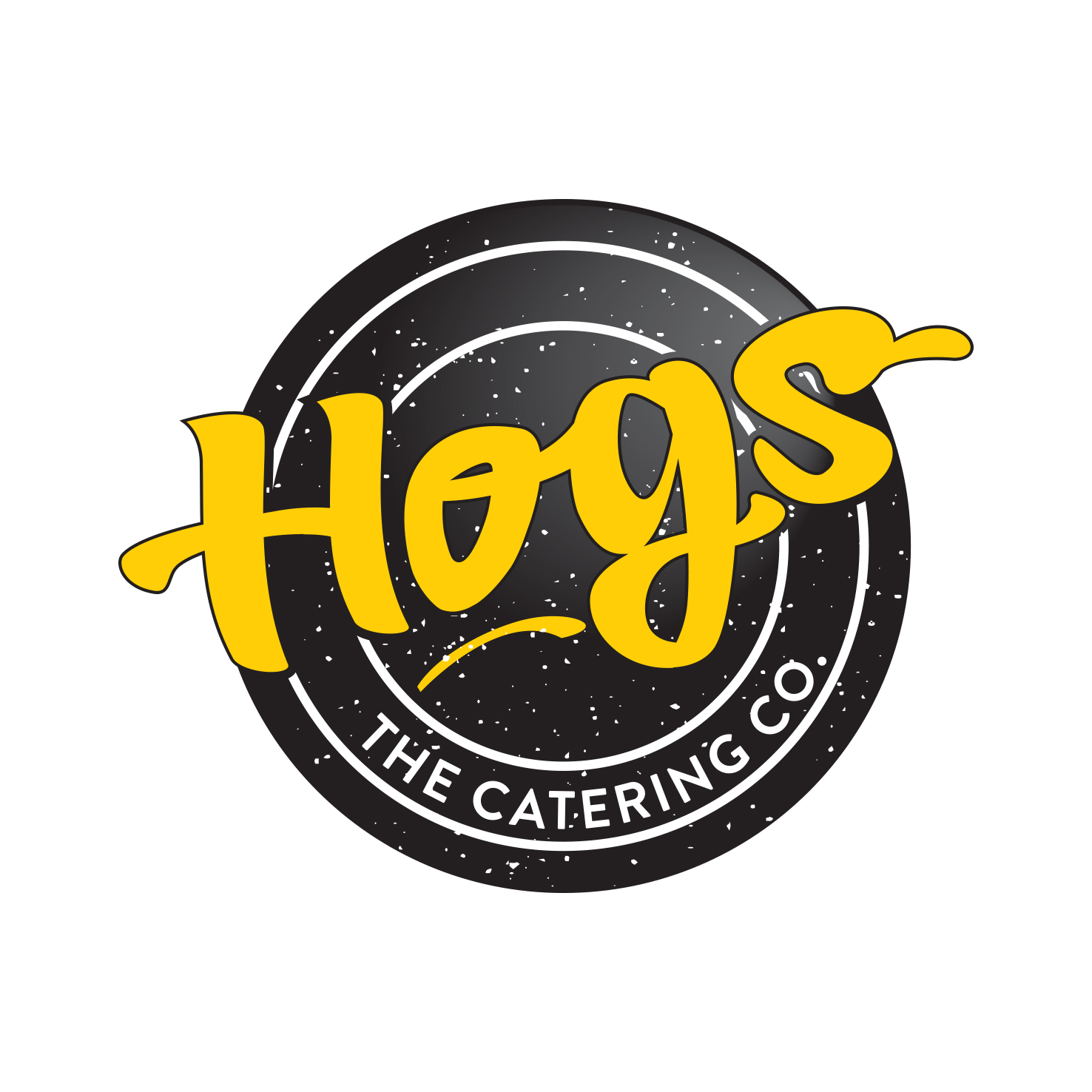 Hogs               The Catering Co.