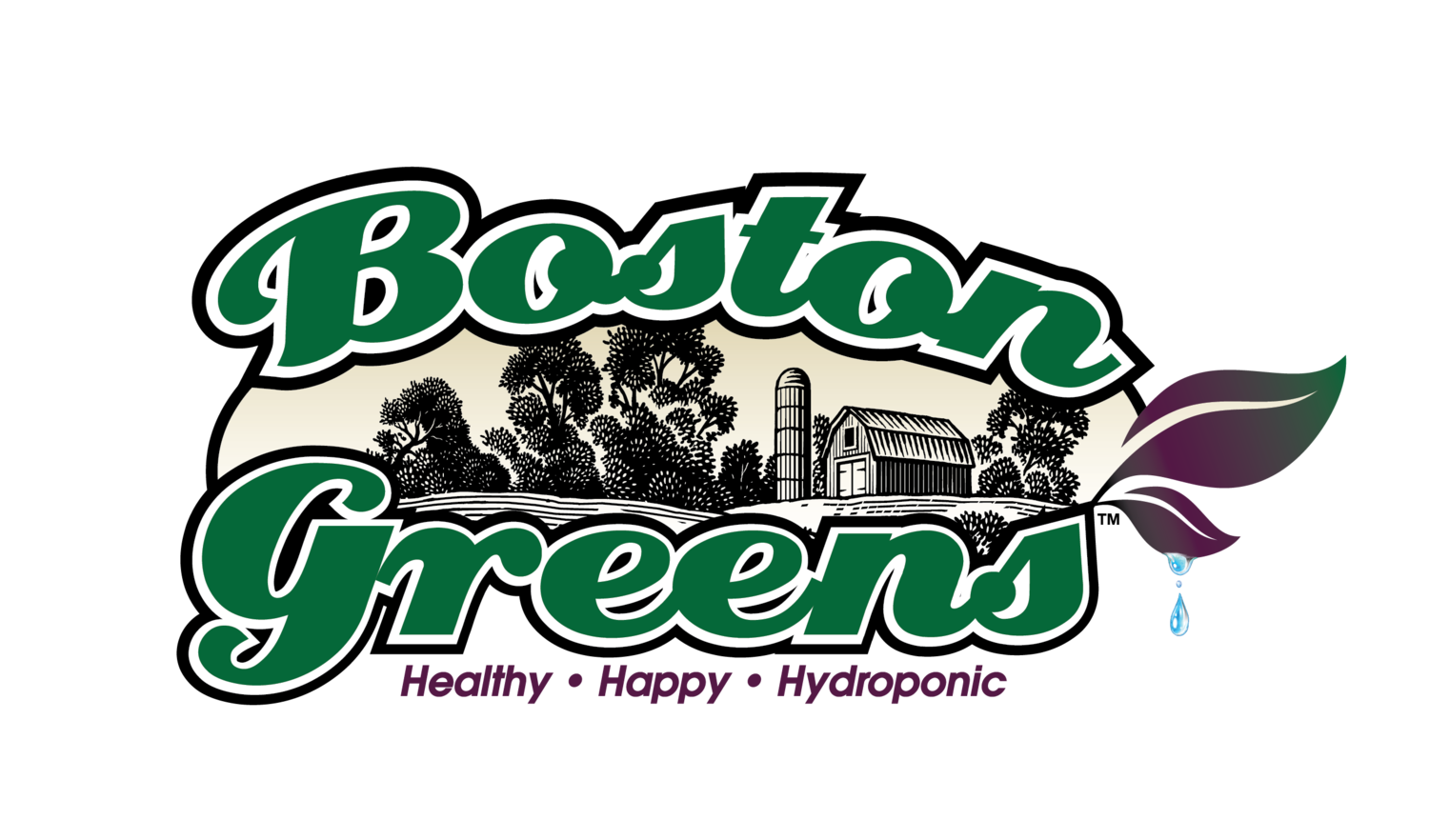 Boston Greens