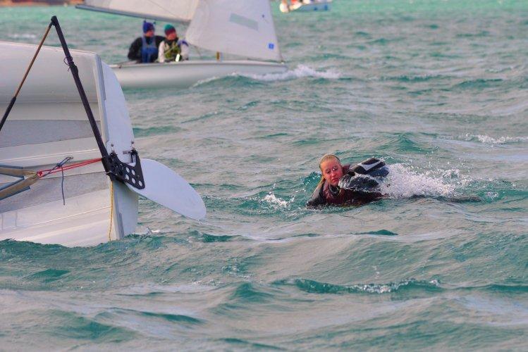 Alex Post and Melinda Lee Loyola Sailing 2.jpg