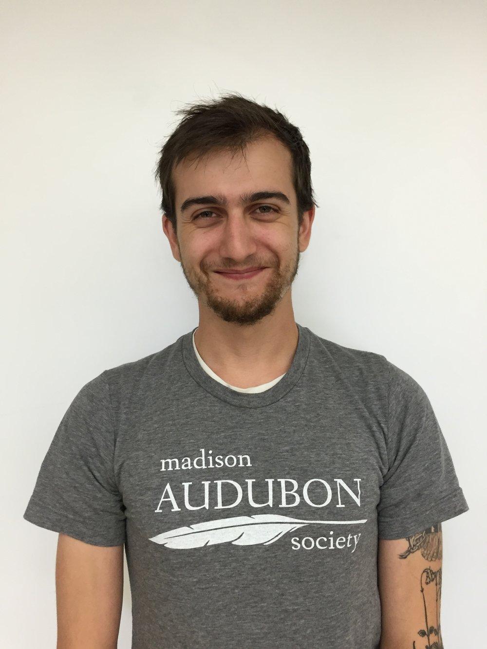 intern profiles u2014 madison audubon
