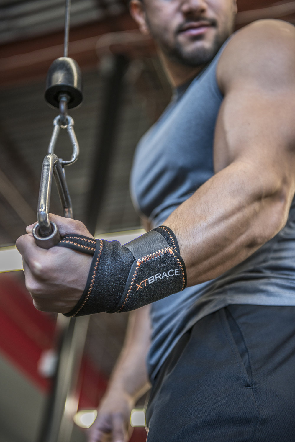 Wrist XT BRACE with Hot/Cold Gel Pack From $22