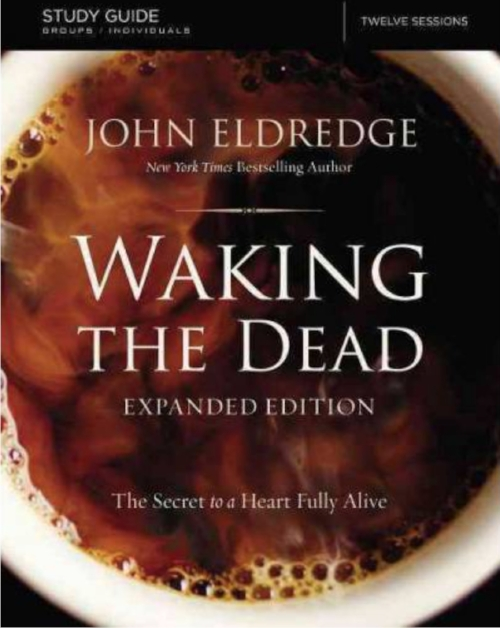 Waking the Dead Study book
