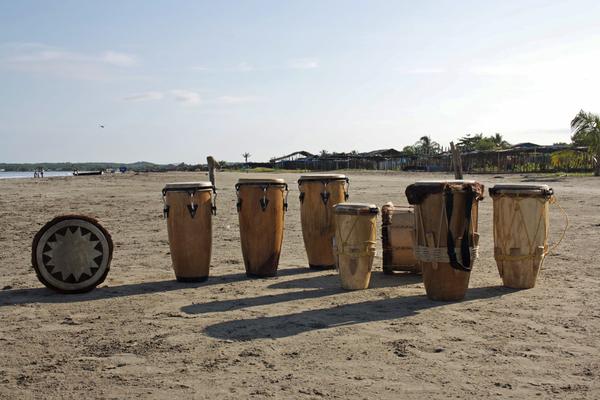 #DrumSafari