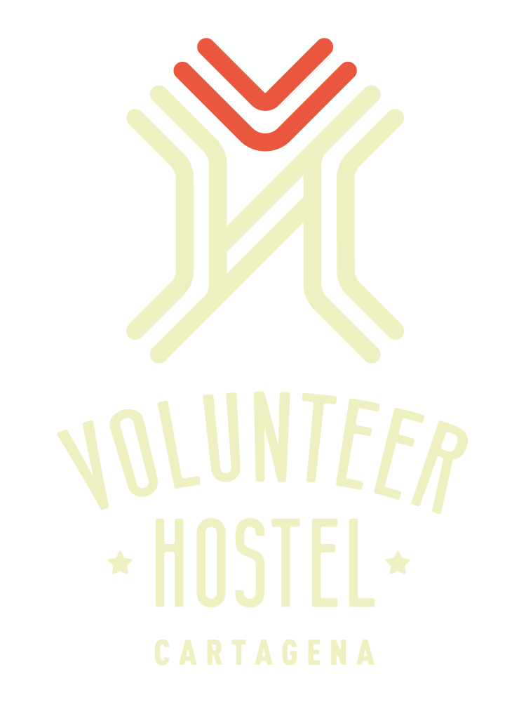 Volunteer Hostel Cartagena