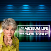 """Food on Exhibit,""     The Museum Life  [podcast],   July 15, 2016  Carol Bossert's podcast is a must-listen for museum folks. It was a great pleasure to be interviewed by this lively and curious host about food history, memory, and interpretation in museums."
