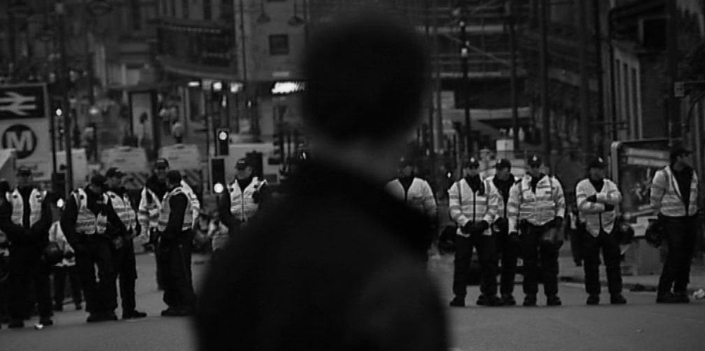 Christian Cerami's debut BLACK SHEEP is documentary filmmaking at its most formidable. Masterfully subtle but compulsivel  y uncomfortable viewing, and one of the fest's most divisive.    -London Short Film Festival