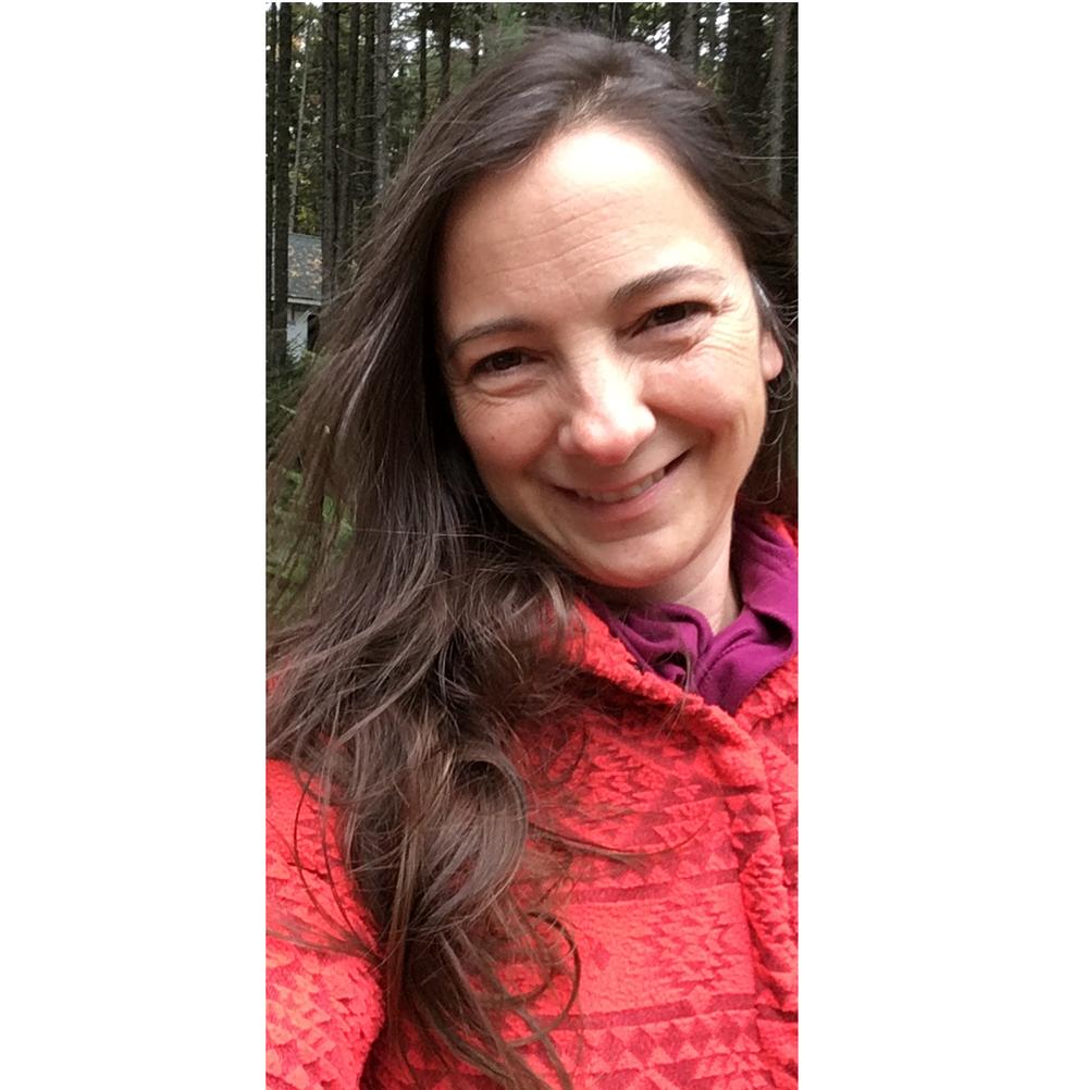 Vibrant Soils Founder, Jennifer Keenan Taylor