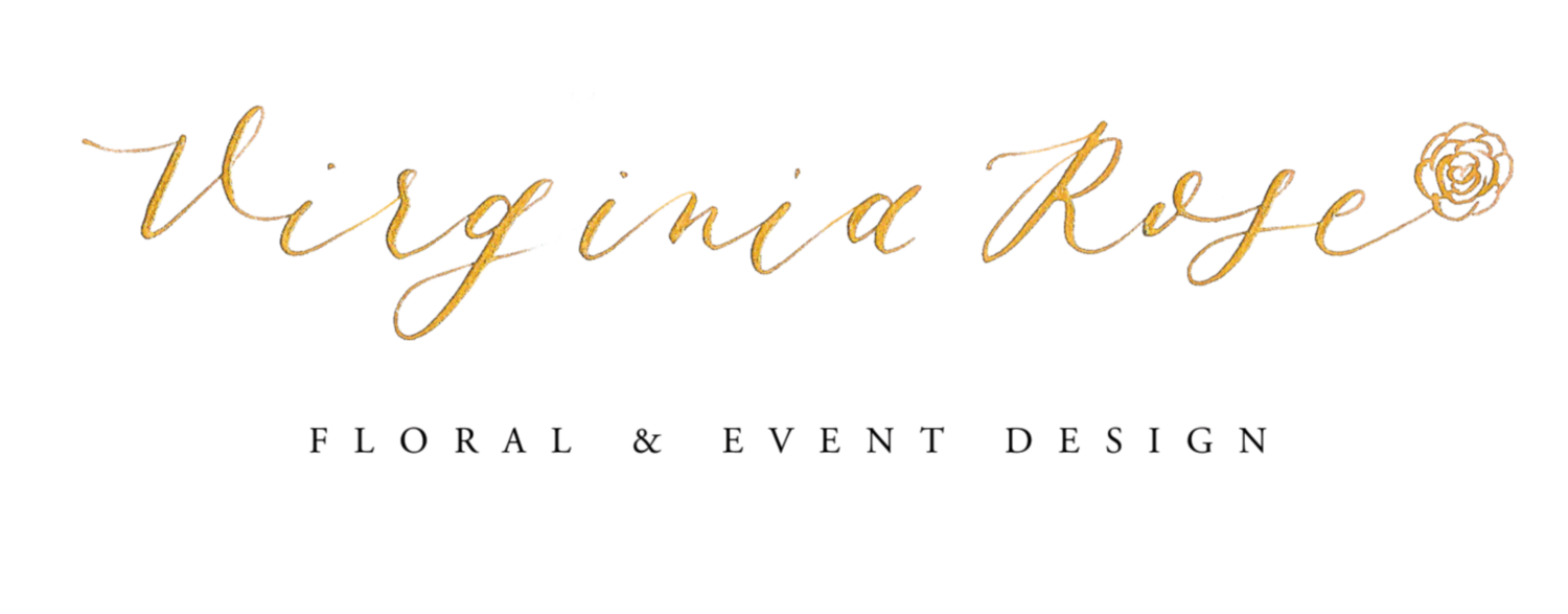Virginia Rose Floral & Event Design