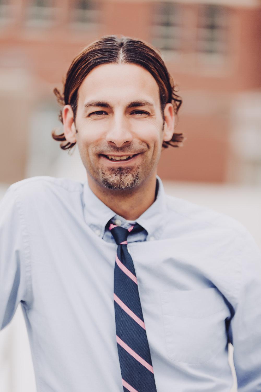 Nathan Preheim, cofounder