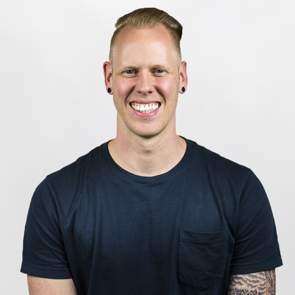 CALEB ULFFERS, Community Leader, Growth Lead, Flywheel