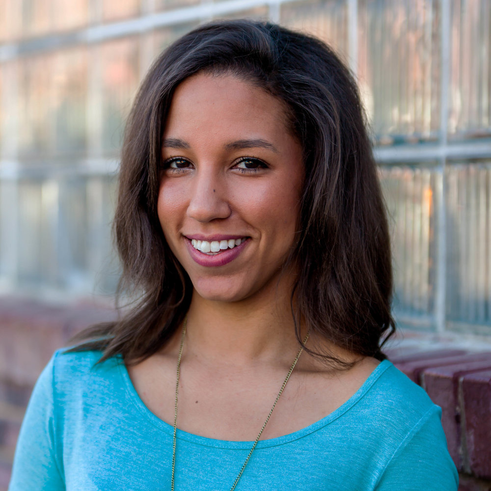 SHAYLA KELLY, Community Leader, Event Marketing Manager, Big Omaha