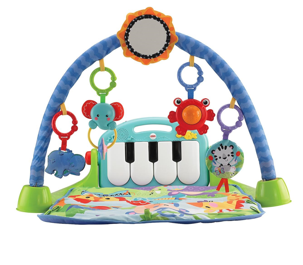 Fisher Price piano gym | £44.99 | Argos